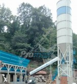 Voir les photos Béton Promaxstar Stationary Concrete Batching Plant S60-SNG (60m3/h)