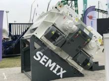 Fotók megtekintése Beton Semix SEMIX Twin Shaft Concrete Mixer 3.3 m3/h