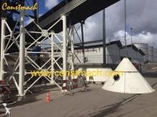 Ver as fotos Betão Constmach 500 TONNES CAPACITY CEMENT SILO
