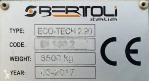 Vedeţi fotografiile Betoniera Bernardi ECOTECH 2.90 BASIC