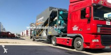 Zobaczyć zdjęcia Beton Constmach 30 m3/h ALL IN ONE CHASSIS - MOBILE CONCRETE PLANT