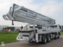 View images Nc SCHWING - S 42SX neuf concrete