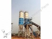 Vedere le foto Calcestruzzo Promaxstar Stationary Concrete Batching Plant S60-SNG (60m3/h)