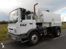 Renault Midliner 150 used road sweeper