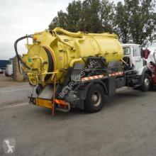 Camion-cisternă Renault Gamme C 260