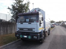 Iveco Eurotech 190E30 used waste collection truck