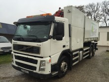 Volvo waste collection truck FM9 300