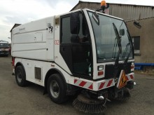 Eurovoirie road sweeper Citycat5000