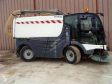 Mathieu Azura used road sweeper