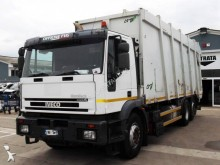 Iveco Eurotech 260E30 used waste collection truck