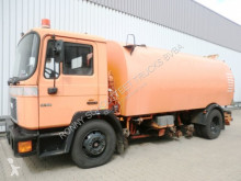 MAN M03 14.152 4x2 wóz asenizacyjny używany