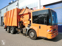 Mercedes Econic 2628L 6x2 mit SIDEPRESS Aufbau 2628L 6x2 mit SIDEPRESS Aufbau used waste collection truck