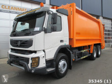 Volvo FMX 370 new waste collection truck