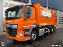 Used waste collection truck DAF CF 290