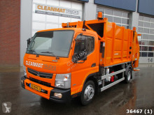 Fuso Canter 9C15 AMT used waste collection truck