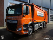 DAF waste collection truck CF 290