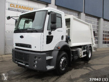 Ford Cargo 1832 DC used waste collection truck