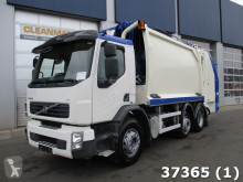 Volvo FE 240 used waste collection truck