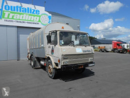 Berliet KB used waste collection truck
