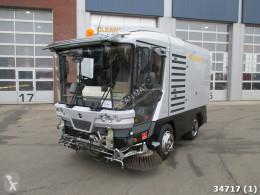 Ravo 540 STH used road sweeper
