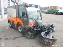 Hako road sweeper Citymaster