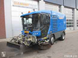 Ravo road sweeper 580 STH 80 km/h