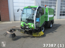 Bucher Schoerling CityCat 2020 with 3-rd brush