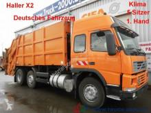 Volvo FM7 HallerX2 5Sitzer*Klima*Retarder*Deutsch