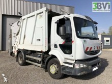 Renault Midlum 240.16 DXI used waste collection truck