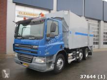 Maquinaria vial DAF CF 310 camión volquete para residuos domésticos usado