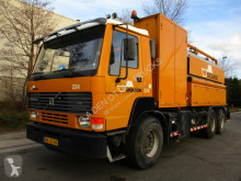 Terberg FL1450 used sewer cleaner truck
