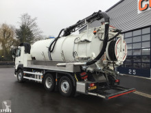 Volvo FM12 used sewer cleaner truck