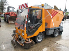Bucher Schoerling K 1500 CITYCAT tweedehands veegwagen