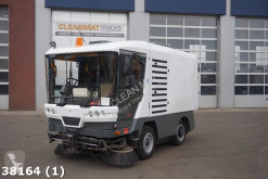 Ravo 530 ST used road sweeper