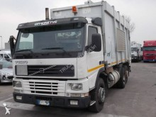 Volvo waste collection truck FM7 290