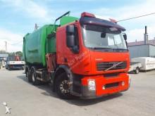 Volvo FE 320 camion benne à ordures ménagères occasion