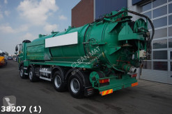 DAF sewer cleaner truck CF 360