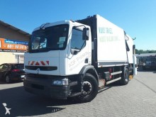 Renault Premium 270 DCI camion benne à ordures ménagères occasion