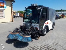 Hako Citymaster camion spazzatrice usato