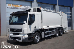 Volvo FE used waste collection truck