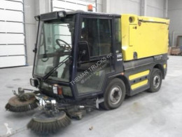 Used road sweeper nc SCHMIDT SWING 240