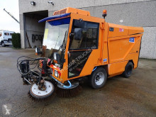 Used road sweeper Hofmans HMF 185