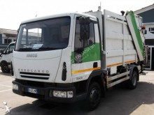 Iveco Eurocargo 100 E 18 used waste collection truck