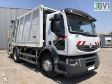 Renault Premium 310.19 DXI used waste collection truck