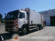 Volvo waste collection truck FM 300