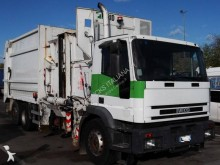 Iveco waste collection truck Eurotech 260E30