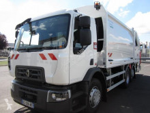 Renault Premium WIDE D19 used waste collection truck