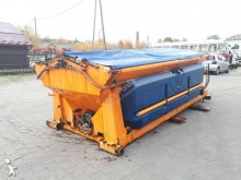 Schmidt used gritting truck