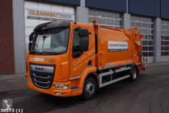 DAF LF used waste collection truck