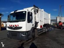 Maquinaria vial camión volquete para residuos domésticos Renault Premium 280 DXI